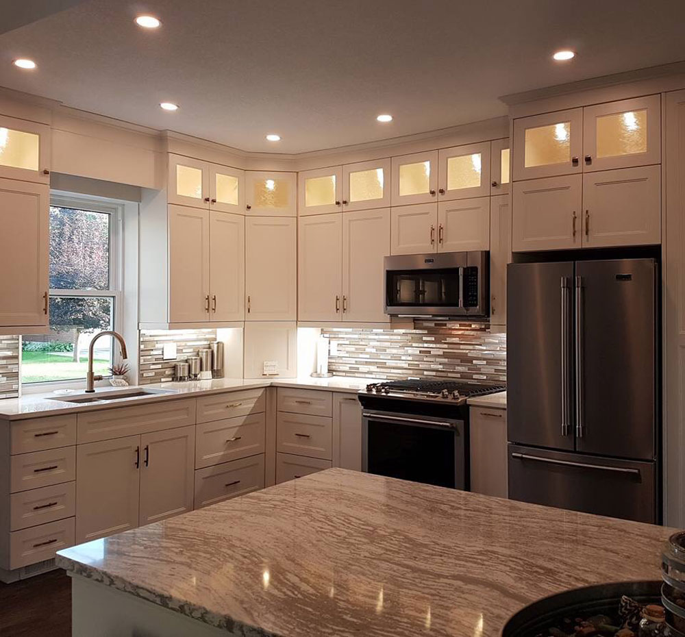 100 Kitchen Cabinet Manufacturers Ontario Granite